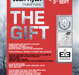 THE GIFT Art Exhibition